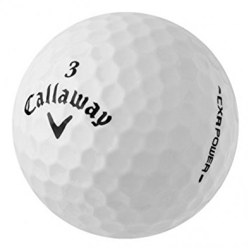 Callaway CXR Power 1 Dusin
