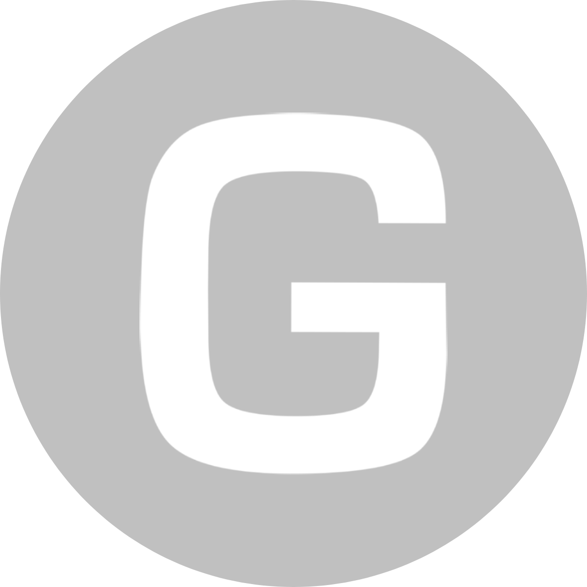 Ping Paraply Single Canopy 62""