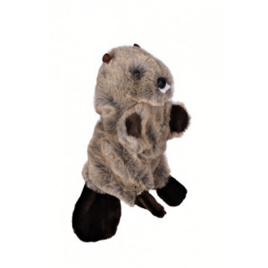 Headcover Beaver Driver