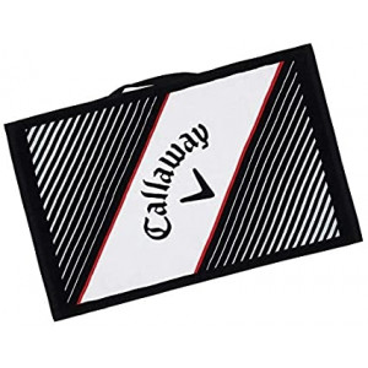 Callaway Tour Towel Cotton Sort