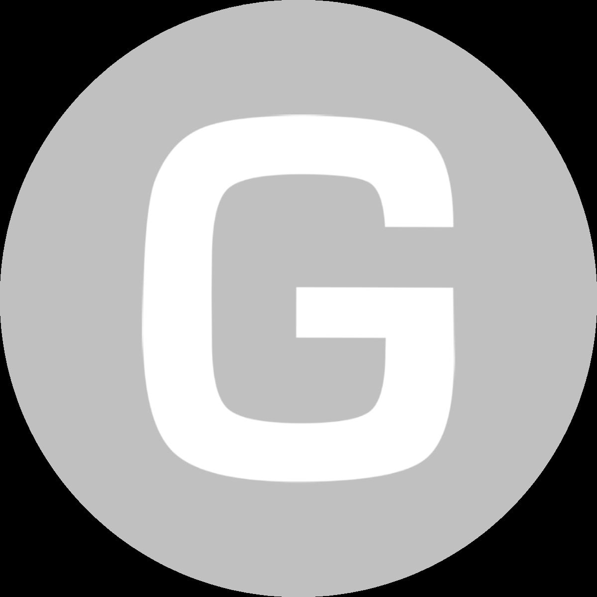 Callaway Visor Liquid Metal Sølv